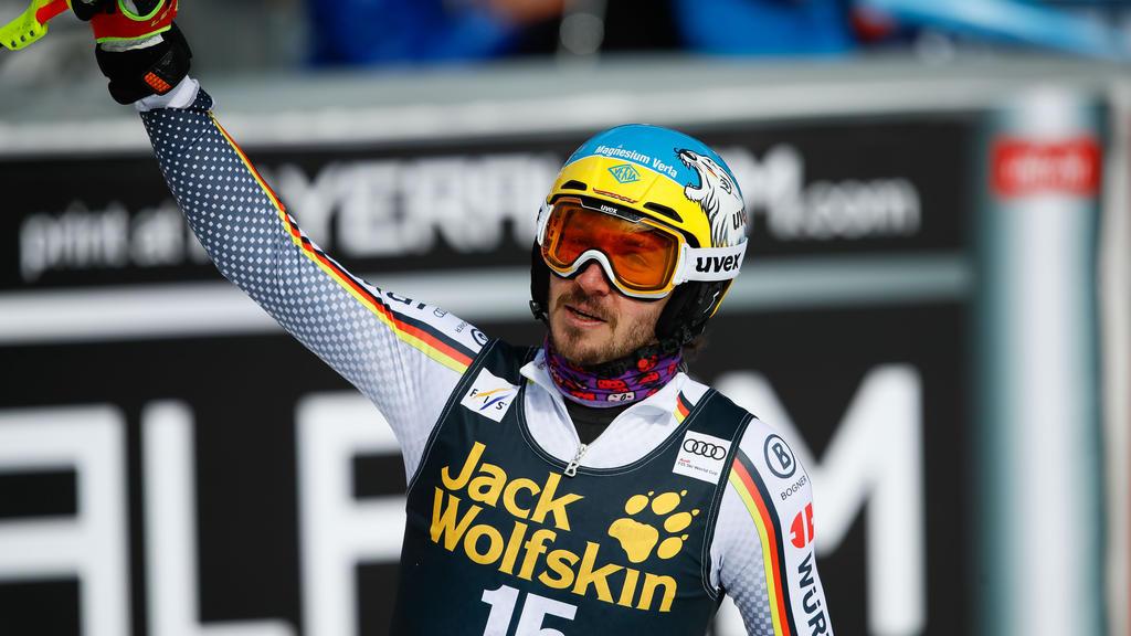 Felix Neureuther beendet seine Karriere