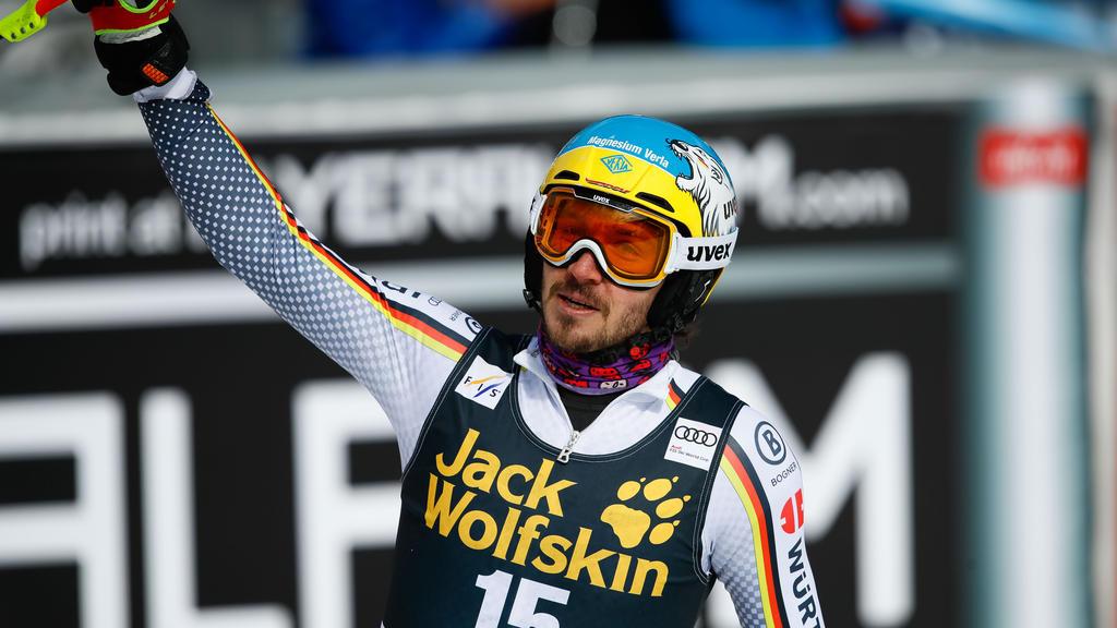 Felix Neureuther führt DSV-Aufgebot beim Weltcup-Finale an