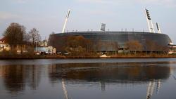 Werder Bremen findet neuen Namenssponsor fürs Weser-Stadion