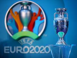 La Euro en 2020 será en San Petersburgo. (Foto: Getty)