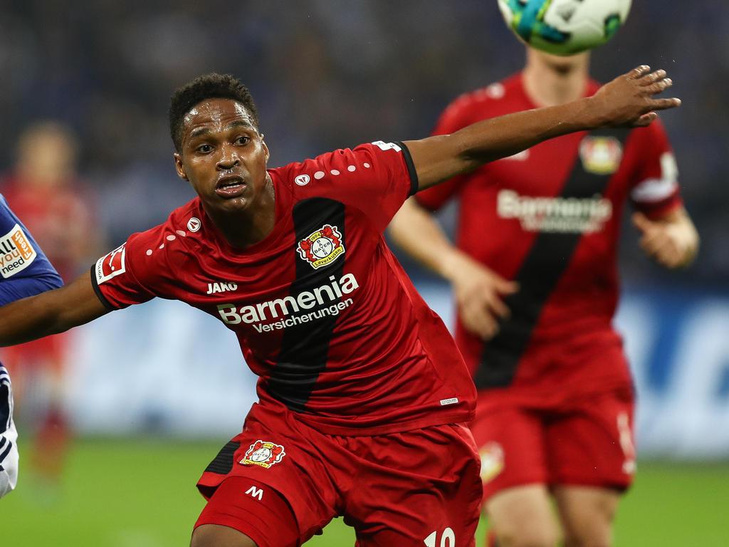 Leverkusens Wendell hat klare Ziele - im Verein wie in der Nationalmannschaft