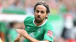 Wechselt auf Leihbasis von Werder Bremen zum HSV: Martin Harnik