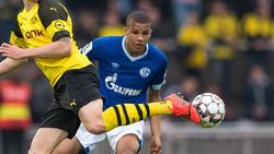 Kann Malick Thiaw im Trainingslager des FC Schalke 04 überzeugen?
