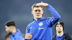 Alexander Nübel ist noch bis zum Ende der Saison an den FC Schalke 04 gebunden
