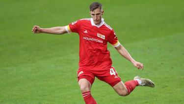 Erst Union Berlin, jetzt wieder SC Freiburg: Nico Schlotterbeck