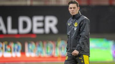 Bittere Niederlage für Sebastian Geppert und die U17 des BVB