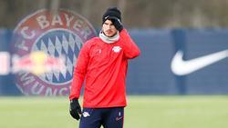 Timo Werner stand schon mehrfach im Fokus des FC Bayern München