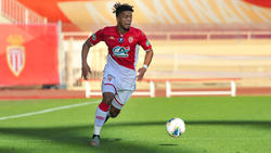 Benjamin Henrichs spielt derzeit für die AS Monaco
