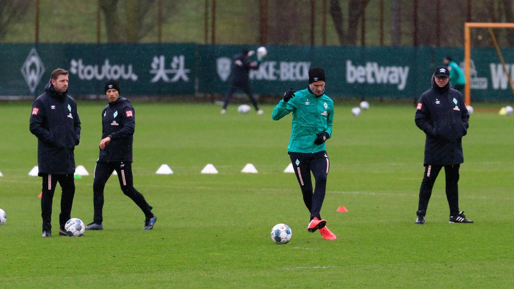 Werder Bremen gab