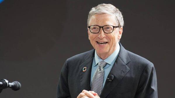 Bill Gates könnte von Red Bull zum Grand Prix von Österreich eingeladen werden