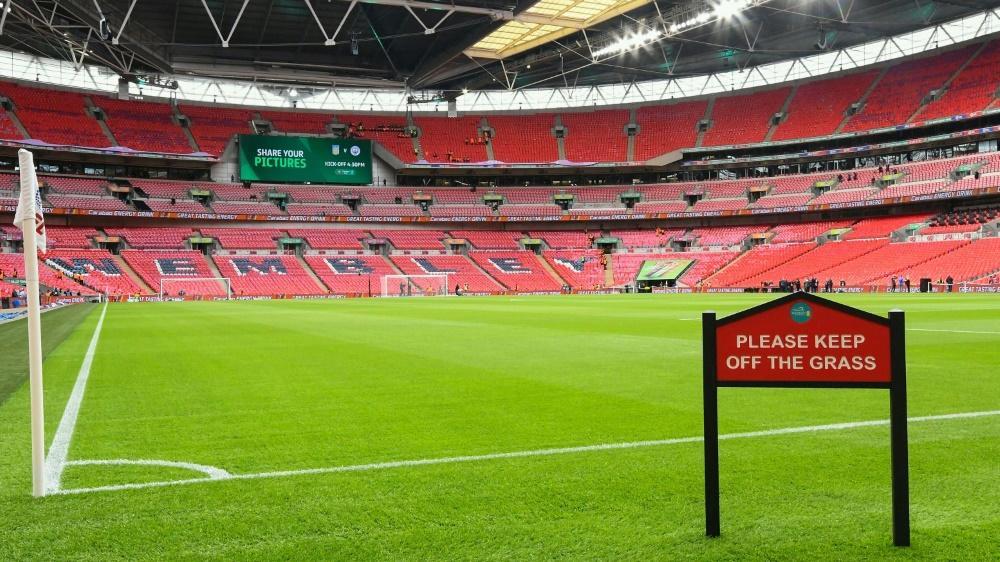 Endspiel des FA Cups terminiert