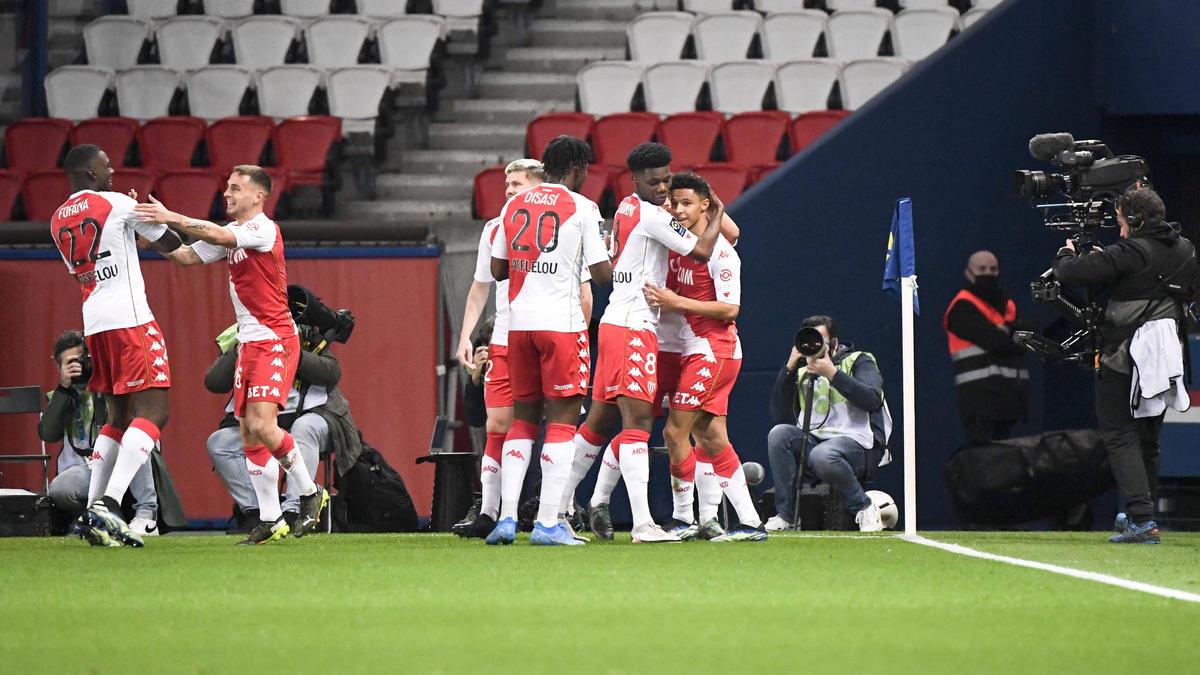Die AS Monaco hat einen wichtigen Sieg gefeiert
