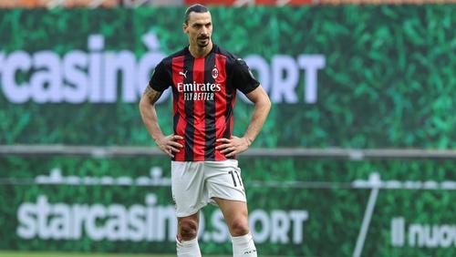 Zlatan Ibrahimovic spielt im neuen Asterix-Film mit
