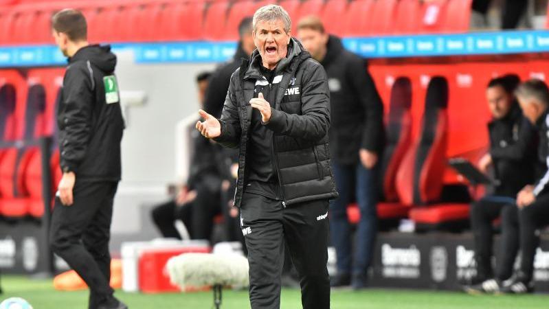 Will aus der Kritik an seiner nebulösen Äußerung in einem TV-Interview Lehren ziehen: Kölns Trainer Friedhelm Funkel