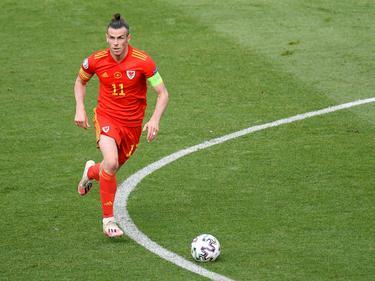 Bale quiere continuar vistiendo la camiseta de su país.
