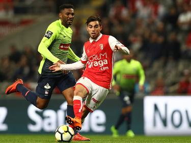 Schalke 04 an Ricardo Horta vonSporting Braga interessiert?