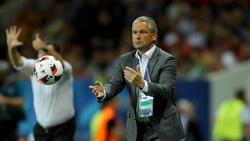 Bernd Storck ist nun Trainer in Belgien