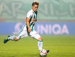 Manuel Thurnwald fällt fix für die Playoff-Spiele aus