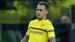 In absoluter Topform: Paco Alcácer