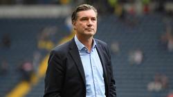 Michael Zorc dementiert Rekordofferte des VfB Stuttgart für BVB-Talent Bruun Larsen