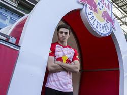 Albert Vallci wechselt von Innsbruck nach Salzburg