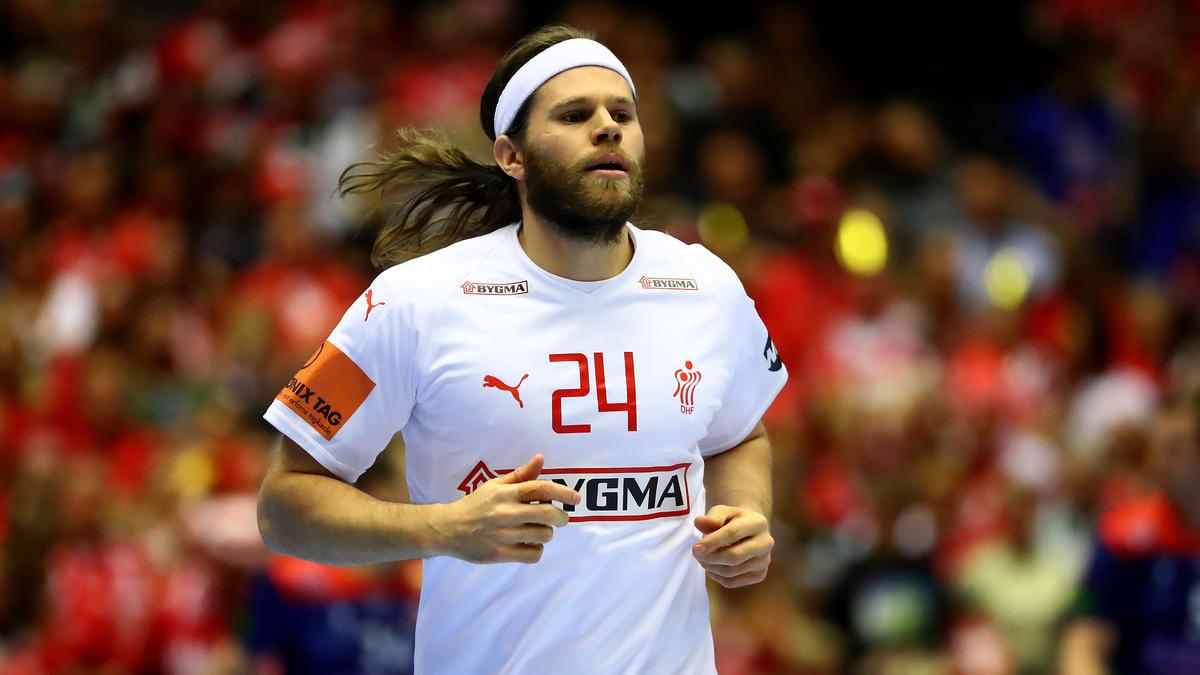 Mikkel Hansen wurde zum Welthandballer gewählt