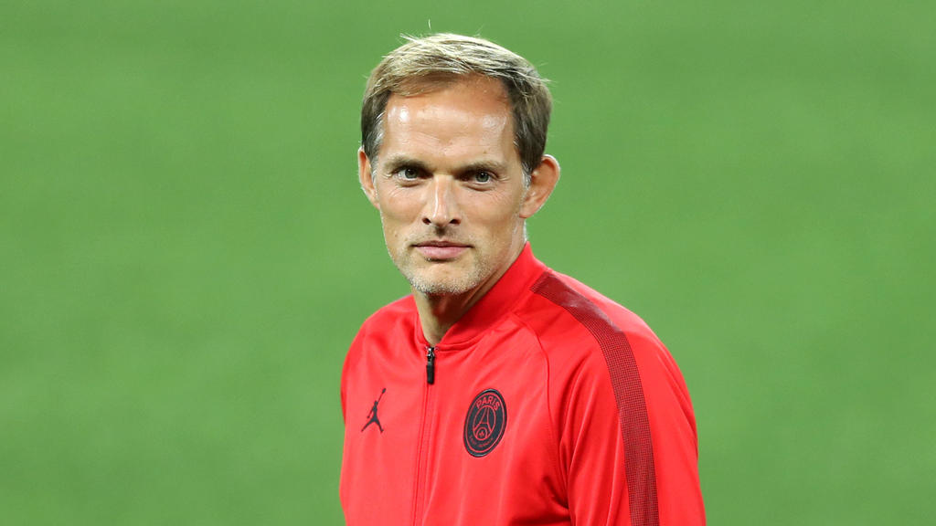 Thomas Tuchel bleibt offenbar langfristig bei PSG