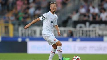 Braunschweig holt Orhan Ademi zurück