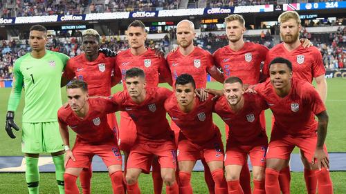 USA starten mit Sieg in den Gold Cup