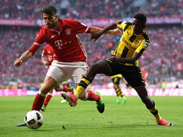 El equipo bávaro está a un paso de volver a conseguir la liga. (Foto: Getty)
