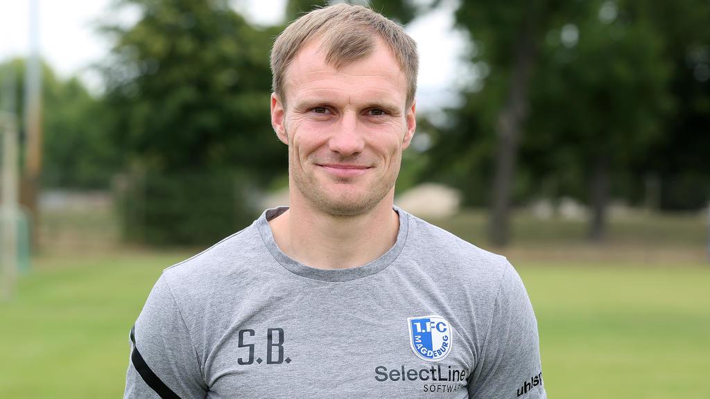 DFB sperrt Magdeburgs Co-Trainer Bankert für nächstes Ligaspiel
