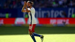 Martin Harnik wechselte am Deadline Day zum HSV