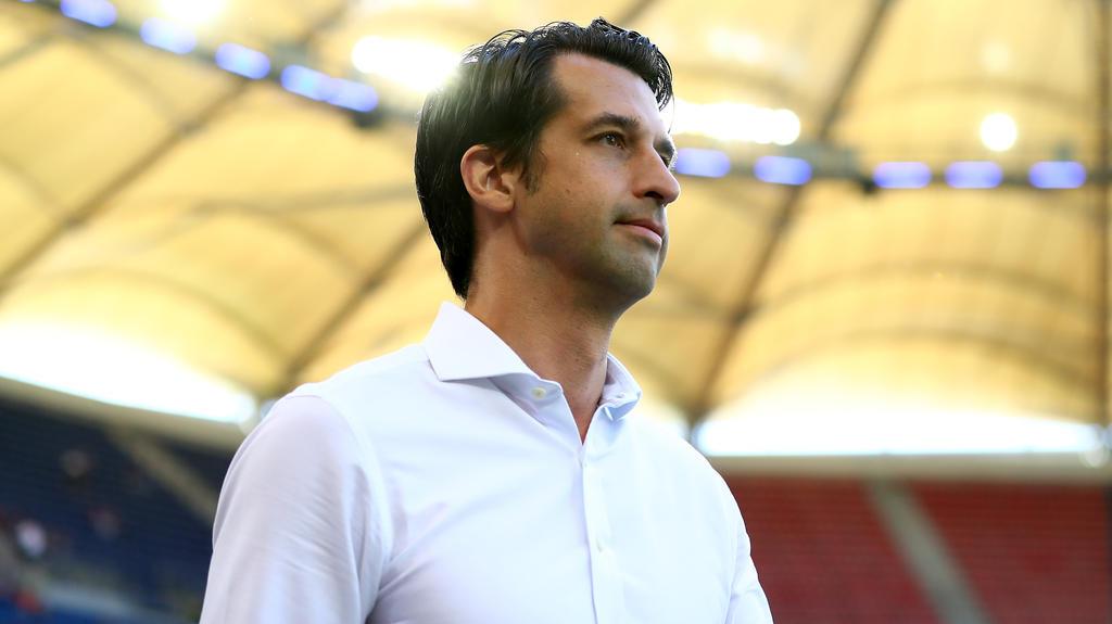 Jonas Boldt sprach über die Hamburger Transferplanungen