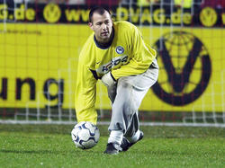 Gabor Kiraly im Trikot der Hertha