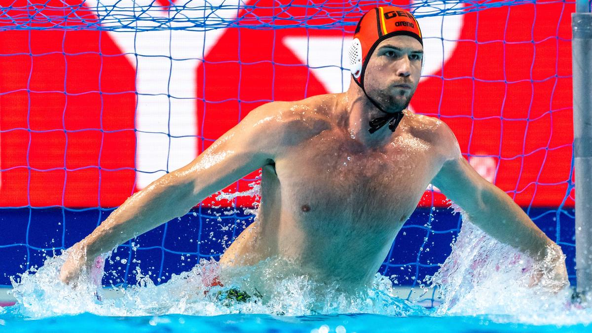 Das deutsche Team hofft weiter auf Olympia