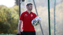 Spricht über die Trainer-Entlassung beim VfB Stuttgart: Thomas Hitzlsperger