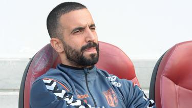 Rúben Amorim ist neuer Trainer bei Sporting