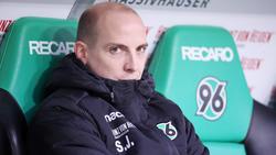Jan Schlaudraff verlor bei Hannover 96 seinen Job als Sportdirektor