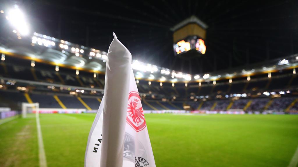 Eintracht Frankfurt bekommt einen neuen Sponsor