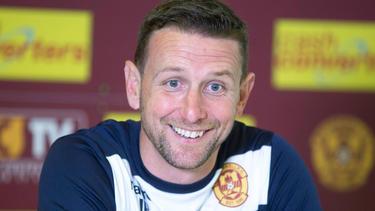 Nordirlands neuer Trainer heißt Ian Baraclough