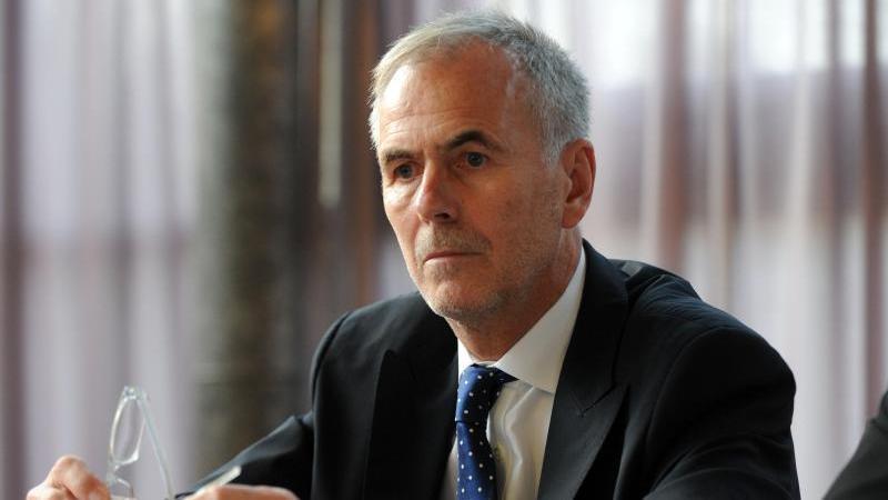 Möchte KSC-Präsident werden: Rolf Dohmen
