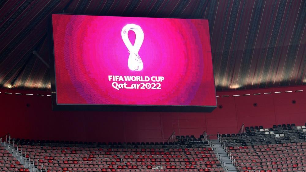 Die WM in Katar startet am 21. November 2022