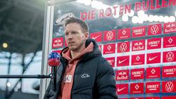 Verlässt Julian Nagelsmann RB Leipzig?