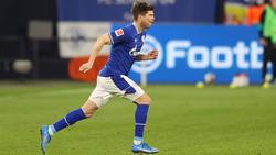 Huntelaar könnte in der Startelf des FC Schalke stehen