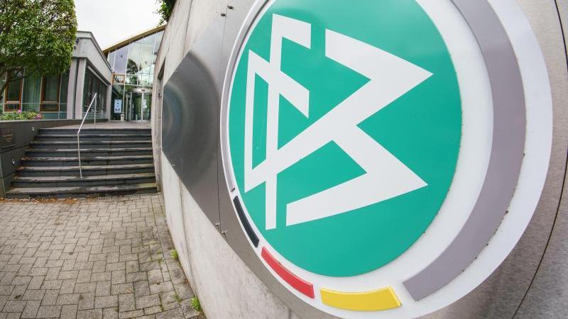 Beim Deutschen Fußball-Bund gibt es neue Turbulenzen