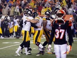 Pittsburgh Steelers 2016