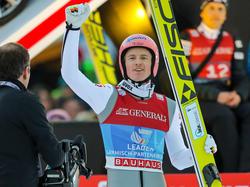 skispringen innsbruck 2019