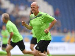 Mario Basler ist als Bundesliga-Experte gefragt