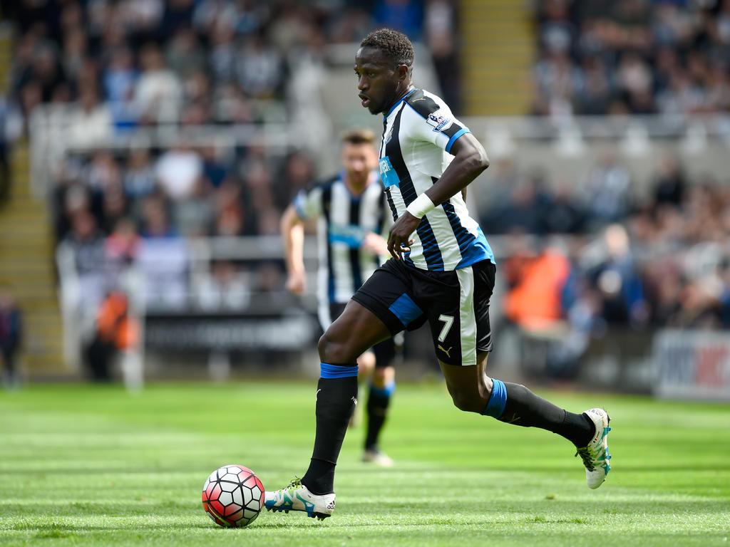 Moussa Sissoko wird wahrscheinlich nicht mehr für Newcastle spielen