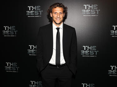 Diego Forlán (Kitchee)